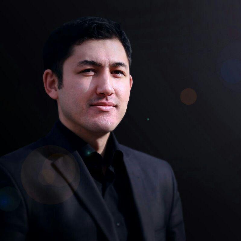 Rashidov Jamshid